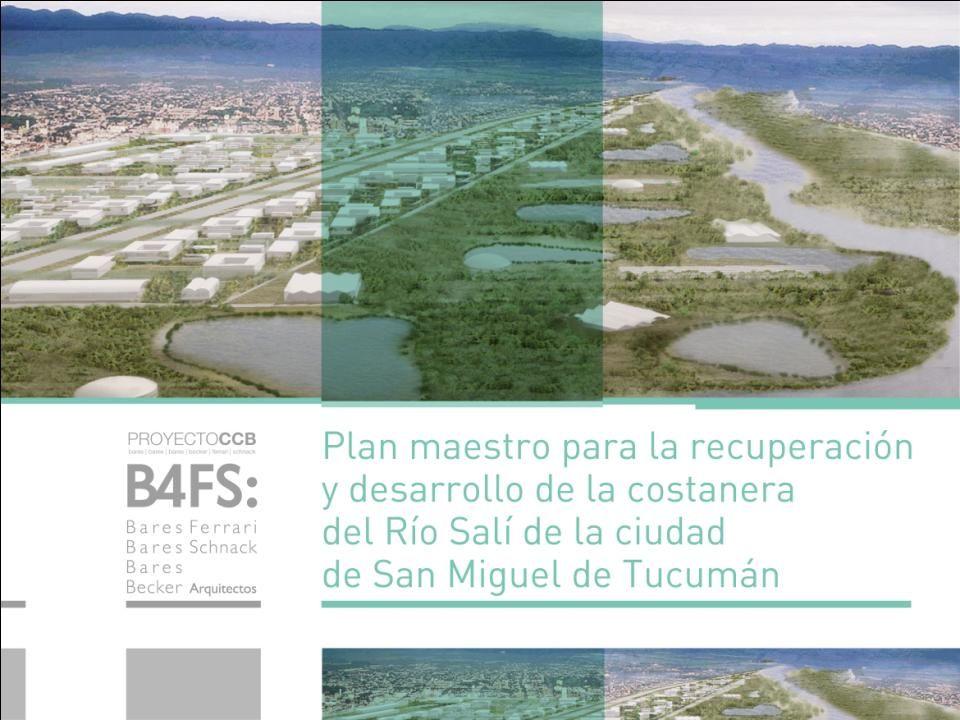 Integración urbana Análisis: Conflictos y potencialidades.