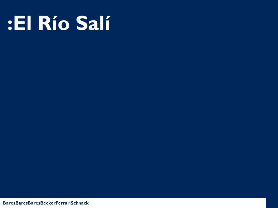 BaresBaresBaresBeckerFerrariSchnack :El Río Salí