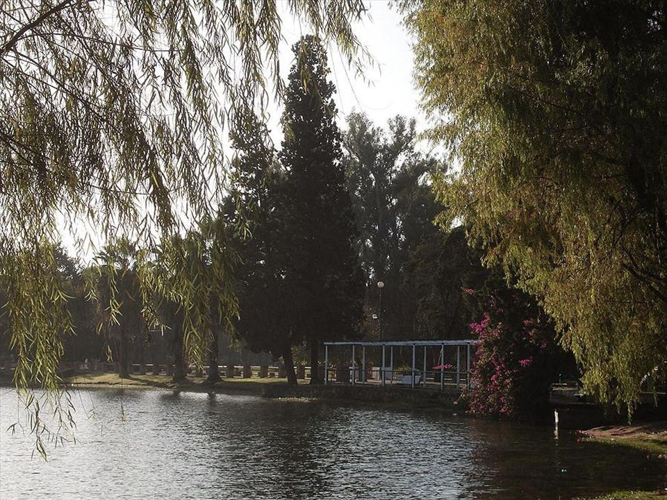 Definición de un Parque Costero Metropolitano, como estrategia de recuperación del Río Salí y como nuevo espacio público y pulmón verde para la ciudad de San Miguel de Tucumán y su área metropolitana.