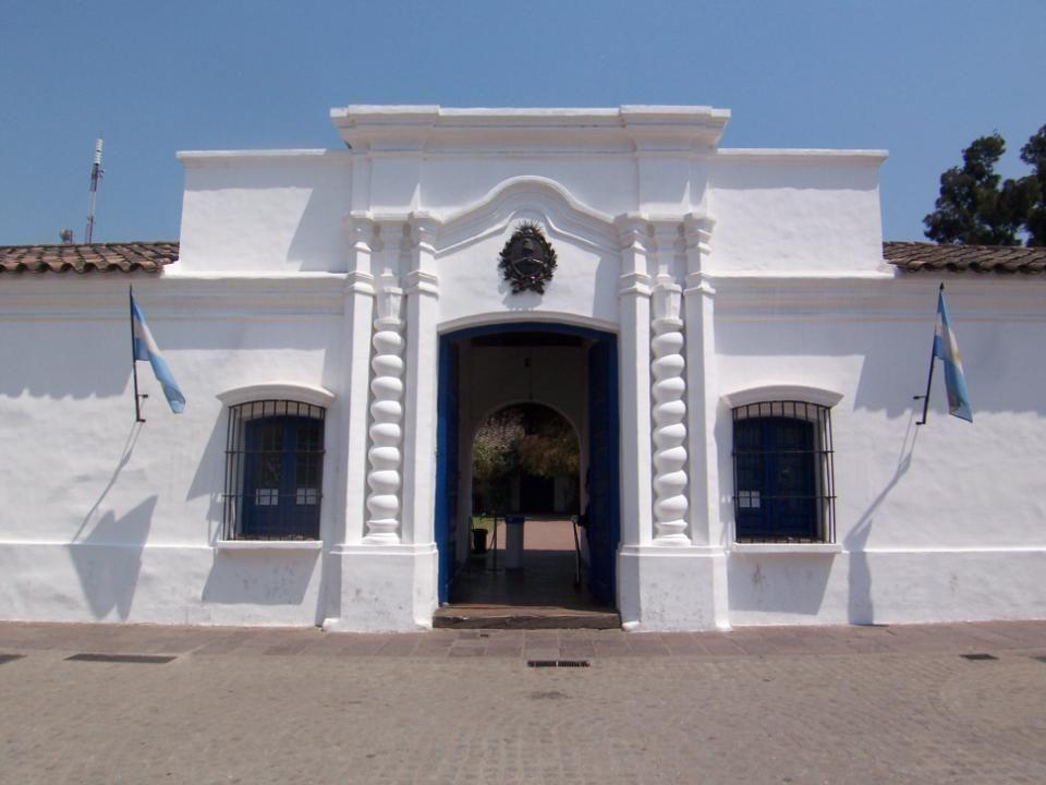 San Miguel de Tucumán Ribera del Rio Salí, San Miguel de Tucumán Área de Intervención.