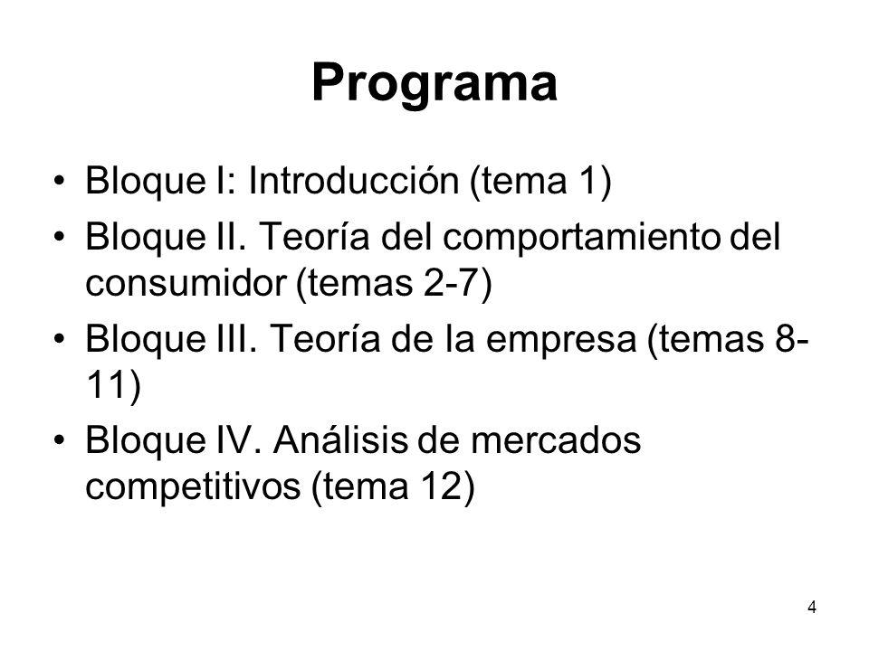 35 Estática comparativa ¿Cuáles son las variables exógenas del modelo.