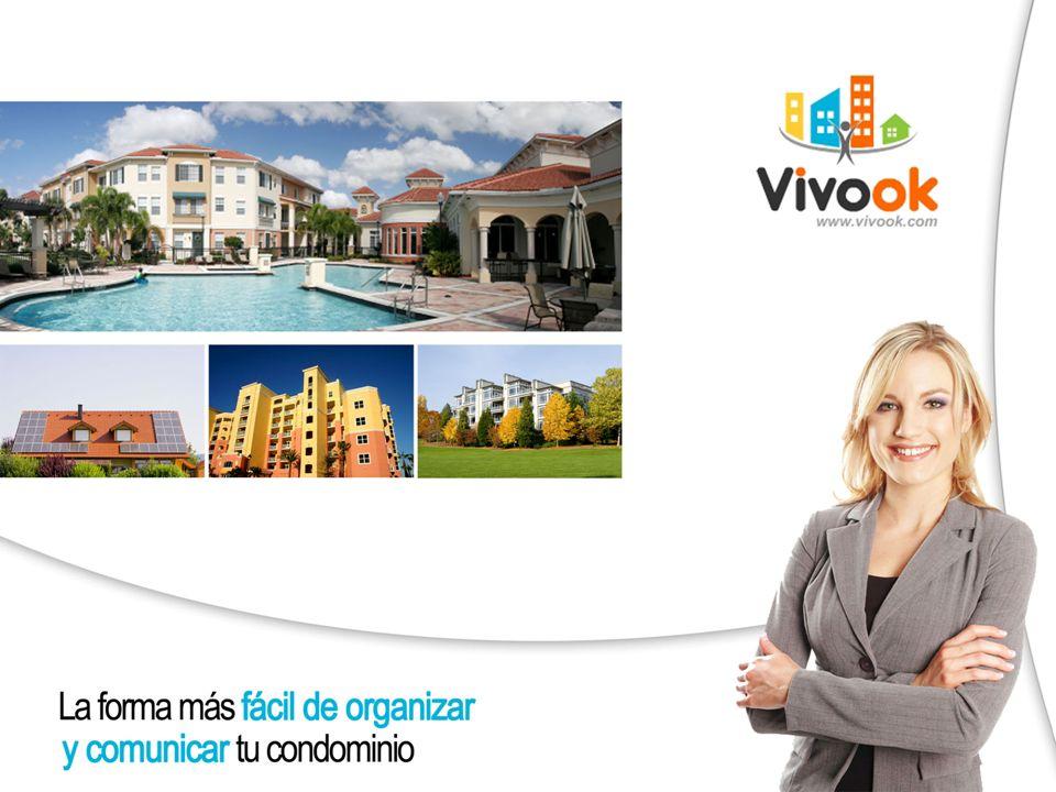 ¿ Qué es Vivook ? www.vivook.com