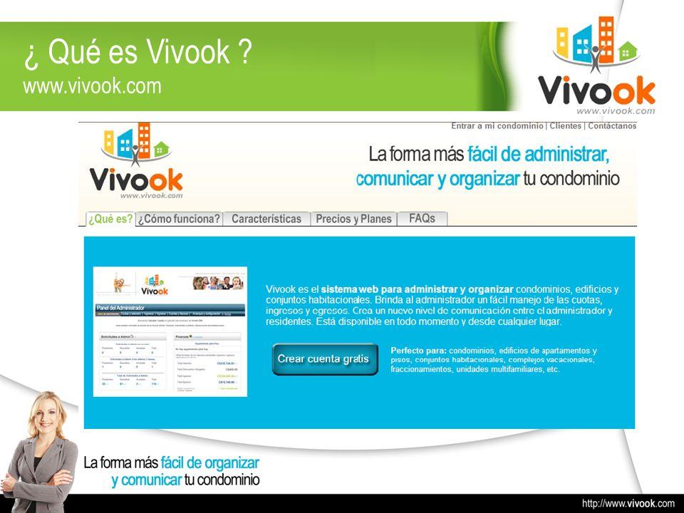 ¿Cómo funciona? Publicar un post 3.- Se guarda en Vivook