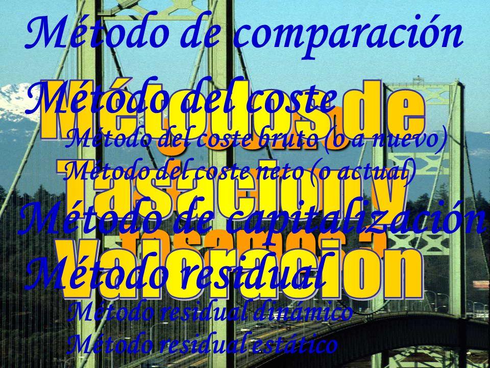 - DE TRANSPARENCIA El informe de valoración de un informe deberá contener la información necesaria y suficiente para su FÁCIL COMPRENSIÓN y detallar las hipótesis y documentación utilizadas