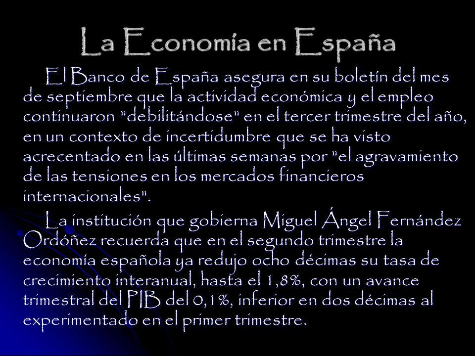Economía en España Moneda euro ()=100 céntimos(antes de 2002, 1 peseta) el 1 de enero de 1999, la UE introdujo una moneda común, el euro, que se cambió a 166,386 pesetas.