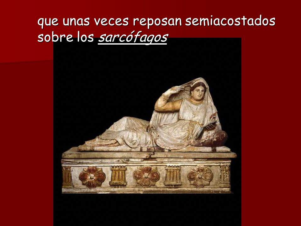 En general, el arte romano es PRAGMÁTICO y TÉCNICO, especialmente la arquitectura.