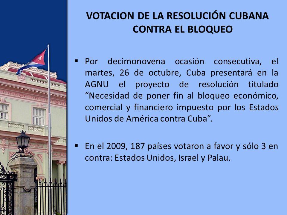 El 24 de agosto de 2009, la OFAC multó por 5 millones 750 mil dólares al Australia and New Zealand Bank Group, Ltd., por involucrarse en transacciones relacionadas con algunos países, entre ellos Cuba.