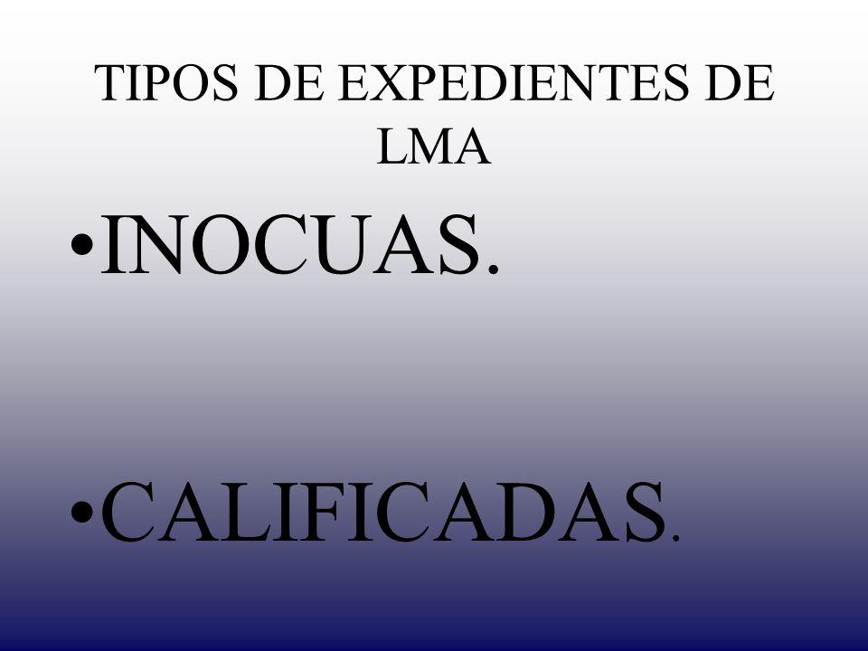 NUEVA NORMATIVA DE HIGIENE ALIMENTARIA. LICENCIAS MUNICIPALES DE APERTURA. PROCEDIMIENTO ADMINISTRATIVO. CRITERIOS DE APLICACIÓN NORMATIVA SANITARIA S