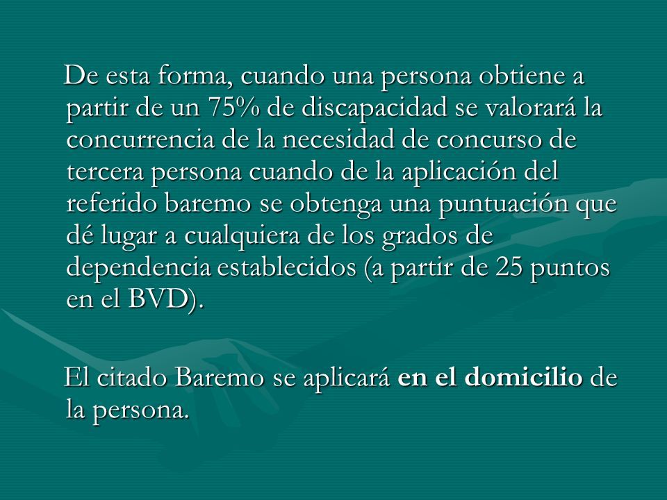 En CASTILLA LA MANCHA contamos con 5 CENTROS BASES, cada uno de ellos dotados con al menos un EQUIPO TÉCNICO DE VALORACIÓN (ETV).