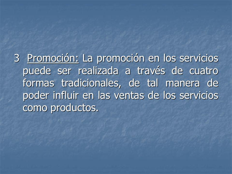 Fijación de precios para servicios Deben tenerse en cuenta varios factores: 1.