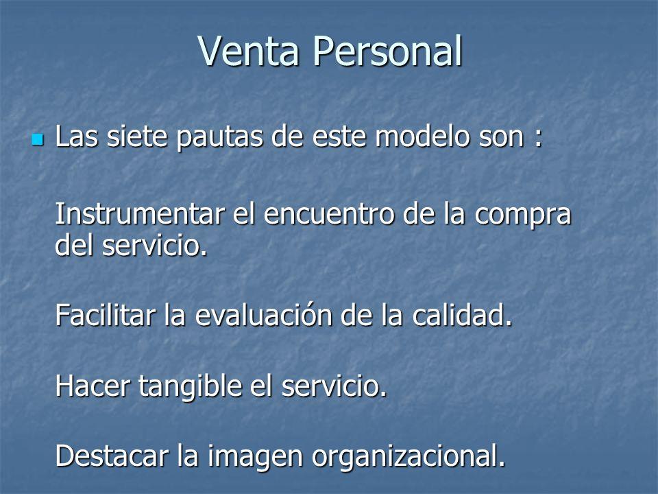 La publicidad de los servicios debe cumplir con cinco funciones par lograr su eficiencia: *Crear el mundo de la compañía en la mente del consumidor.