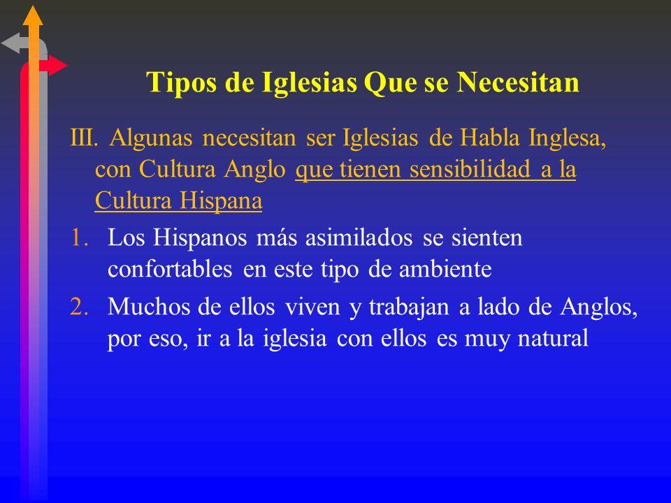 Evangélicos 15% de Latinos se identifican como Evangélicos 55% nacidos en el exterior 63% Hablan Inglés o son bilingües 64% tienen diploma de la secun