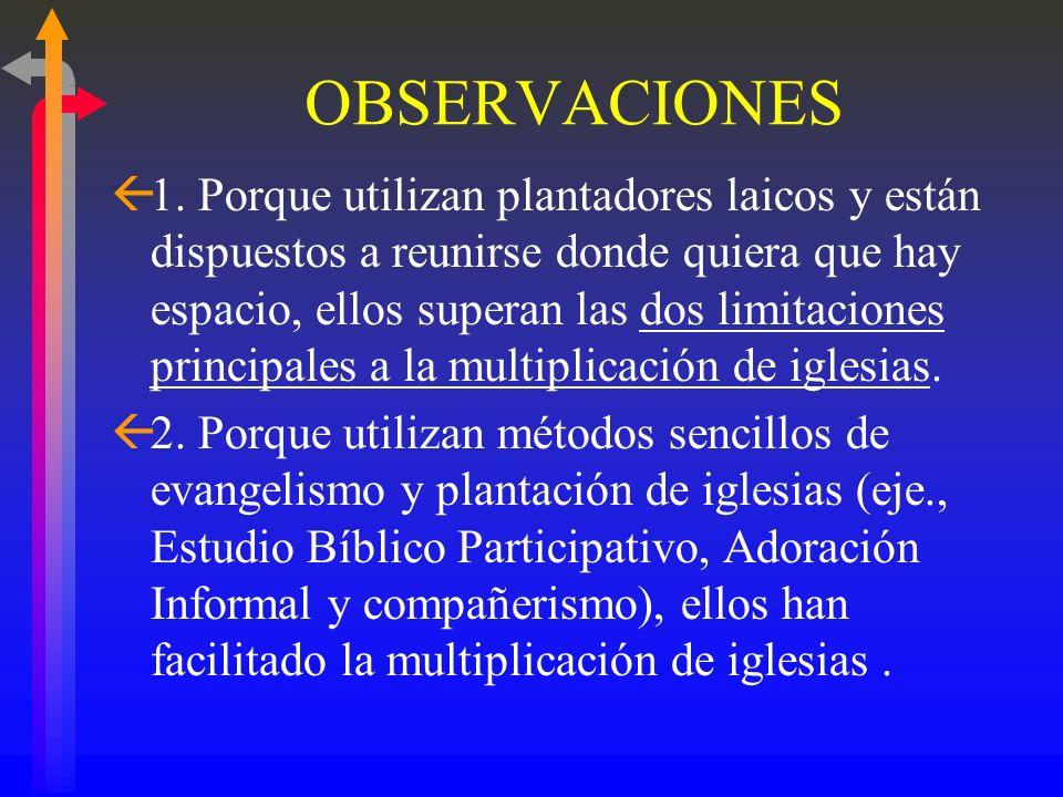 PRINCIPIOS ß9. Grupos pequeños que llevan a cabo las funciones de la iglesia (Hechos 2: 40-47) ßAdoración ßEvangelismo ßDiscipulado ßMinisterio ßCompa