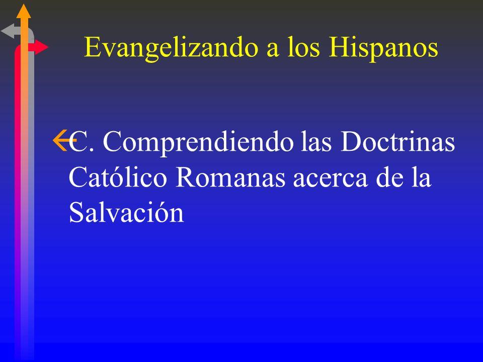 Actitud de los Hispanos Evangélicos hacia los Católicos Percent Favorable | Desfavorable | No Opinion