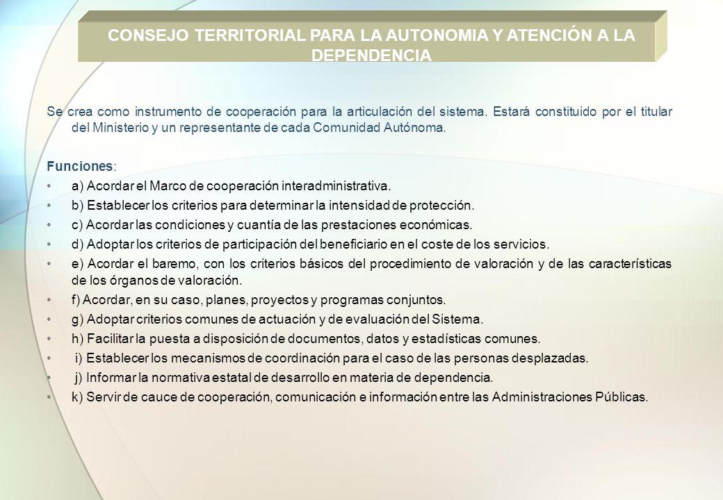 a)Planificar, ordenar, coordinar y dirigir, en el ámbito de su territorio, los servicios.