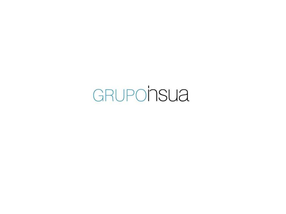 www.grupoinsua.com Telf.+(34) 981 747 575 | comercial@grupoinsua.com Avda.