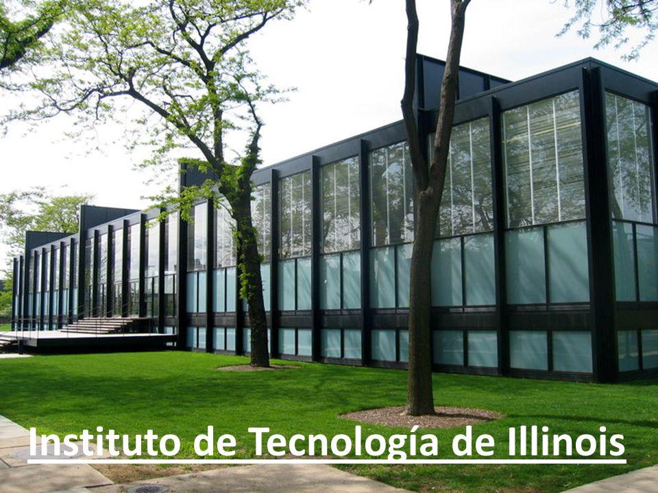 Instituto de Tecnología de Illinois.