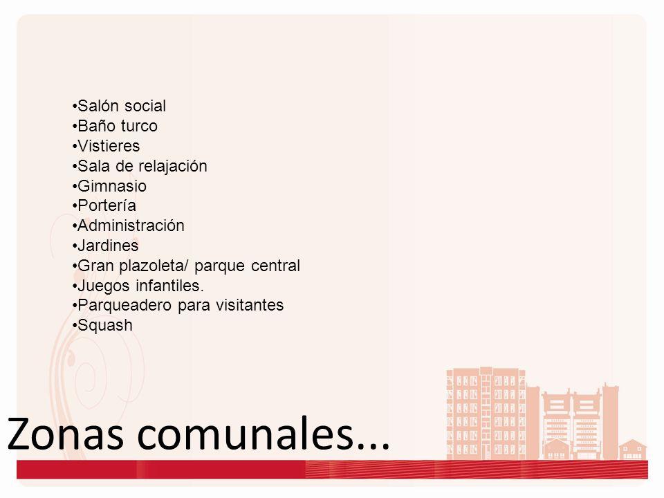 Apartamentos... APARTAMENTOS DE 58.81M 2