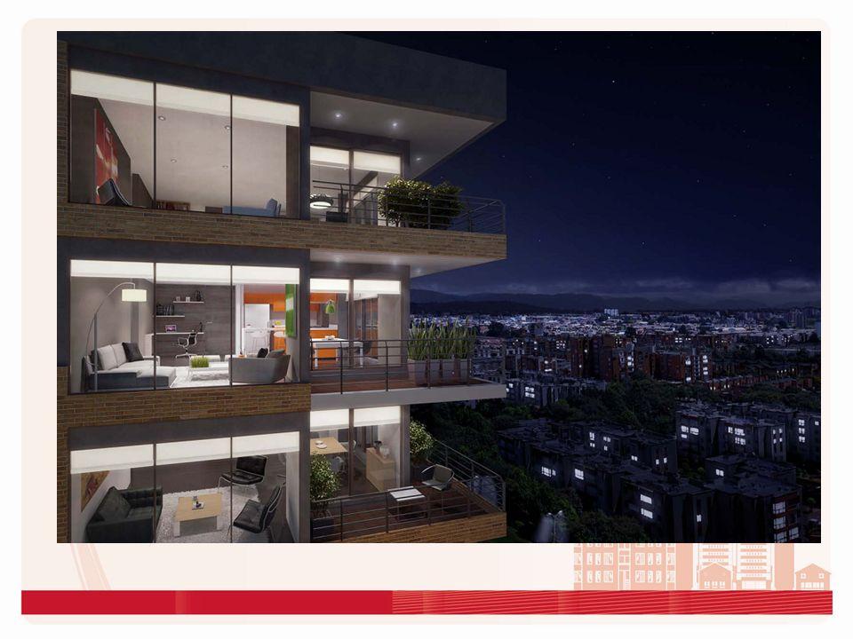 Apartamentos... APARTAMENTOS DE 96.96 M 2