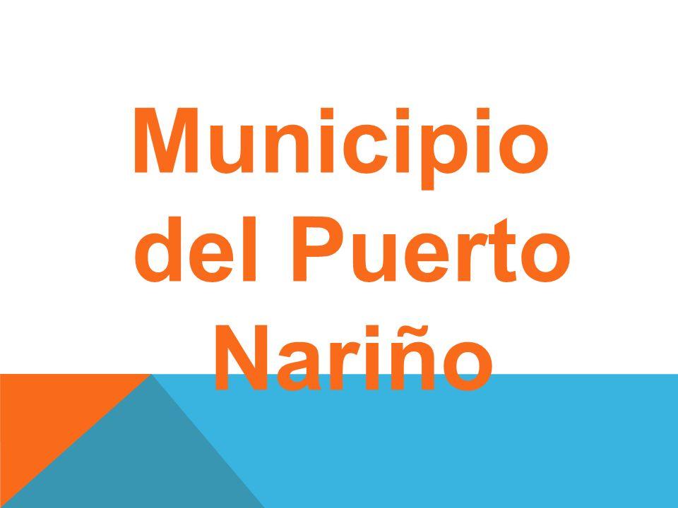 Municipio del Puerto Nariño