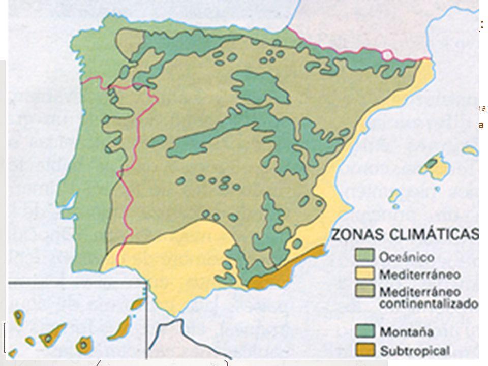 Andalucía Aragón Asturias Cantabria Comunidad Valenciana Castilla-La Mancha Castilla-y-León Cataluña Extremadura Galicia Islas Baleares Islas Canarias
