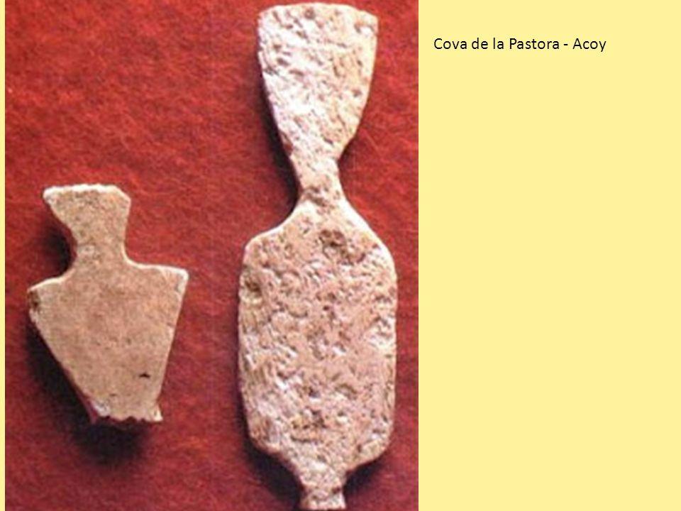 Cova de la Pastora - Acoy