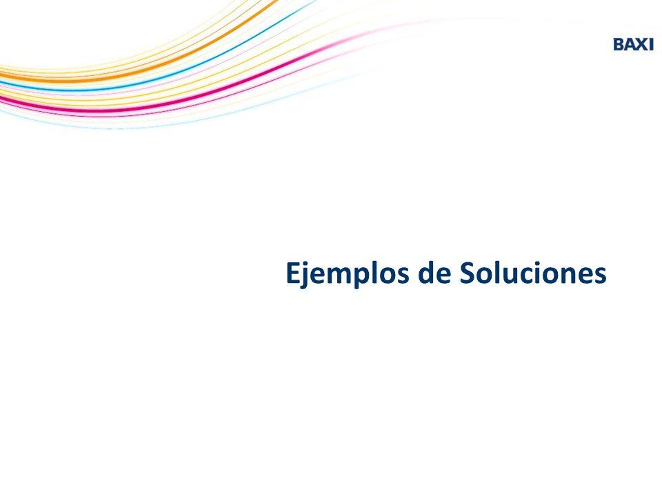 Ejemplos de Soluciones