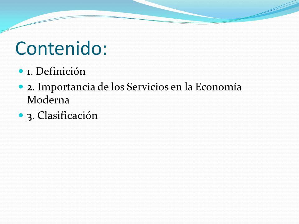 Definición En Economía y en marketing (mercadotecnia) un sevicio de tecnologia es un conjunto de actividades que buscan responder a las necesidades de un cliente.