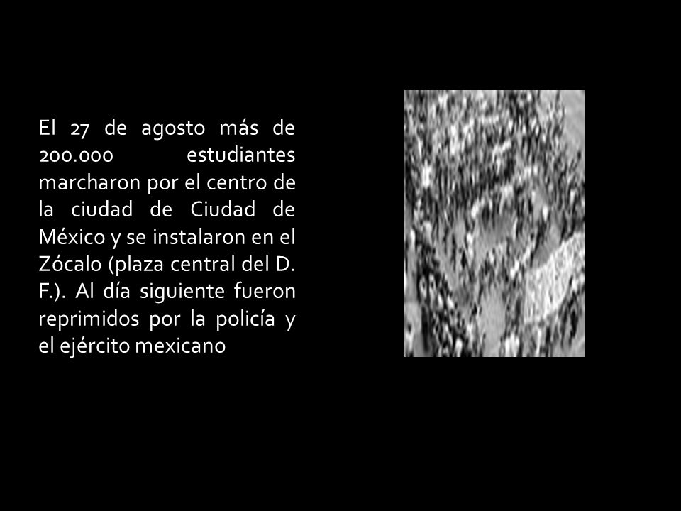 El 22 de julio se registró una pelea entre estudiantes de la Vocacional 2 del IPN y de la preparatoria particular Isaac Ochoterena, en la Ciudadela.
