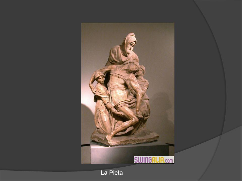 La Pieta