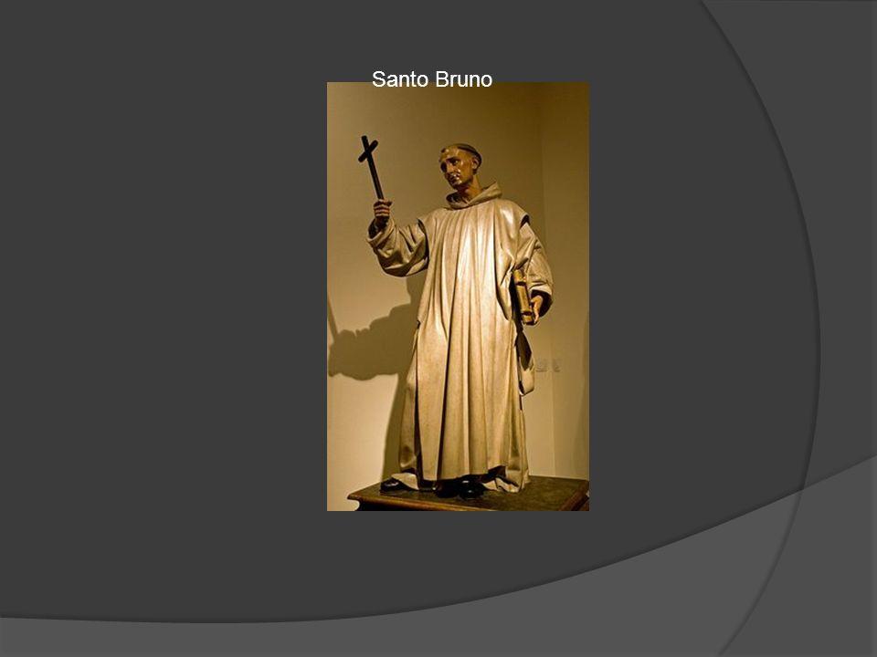 Santo Bruno
