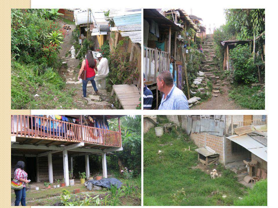 BARRIO JORGE IGNACIO LOPEZ ARCILA CONSTRUCCION PARQUE REPUBLICA DE COLOMBIA SECRETARIA DE PLANEACION MUNICIPAL ALCALDÍA SANTA ROSA DE CABAL