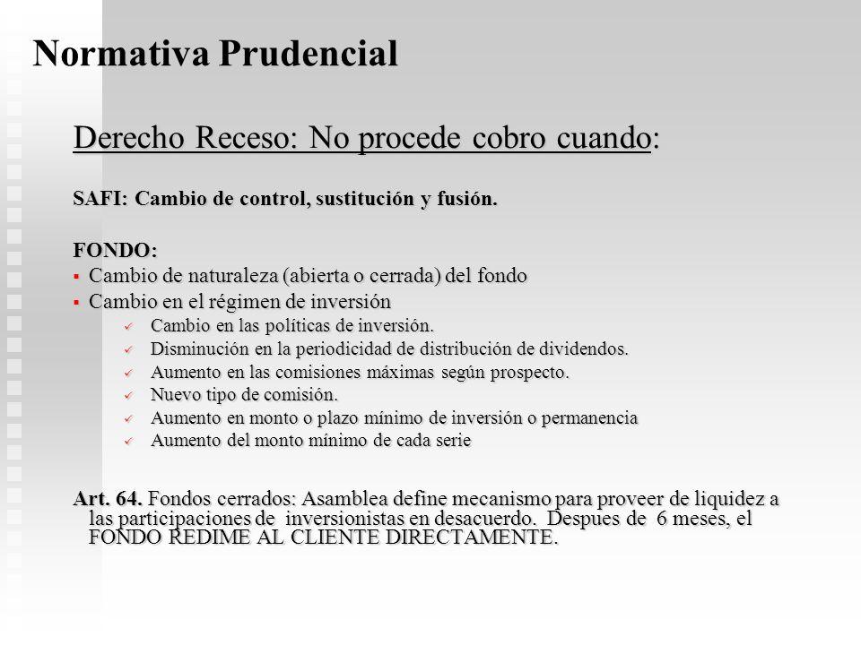 CERRADOS -NO FINANCIEROS- INMOBILIARIOS (81-83) CERRADOS -NO FINANCIEROS- INMOBILIARIOS (81-83) Monto máximo Emisión y Vencimiento. Participaciones: C