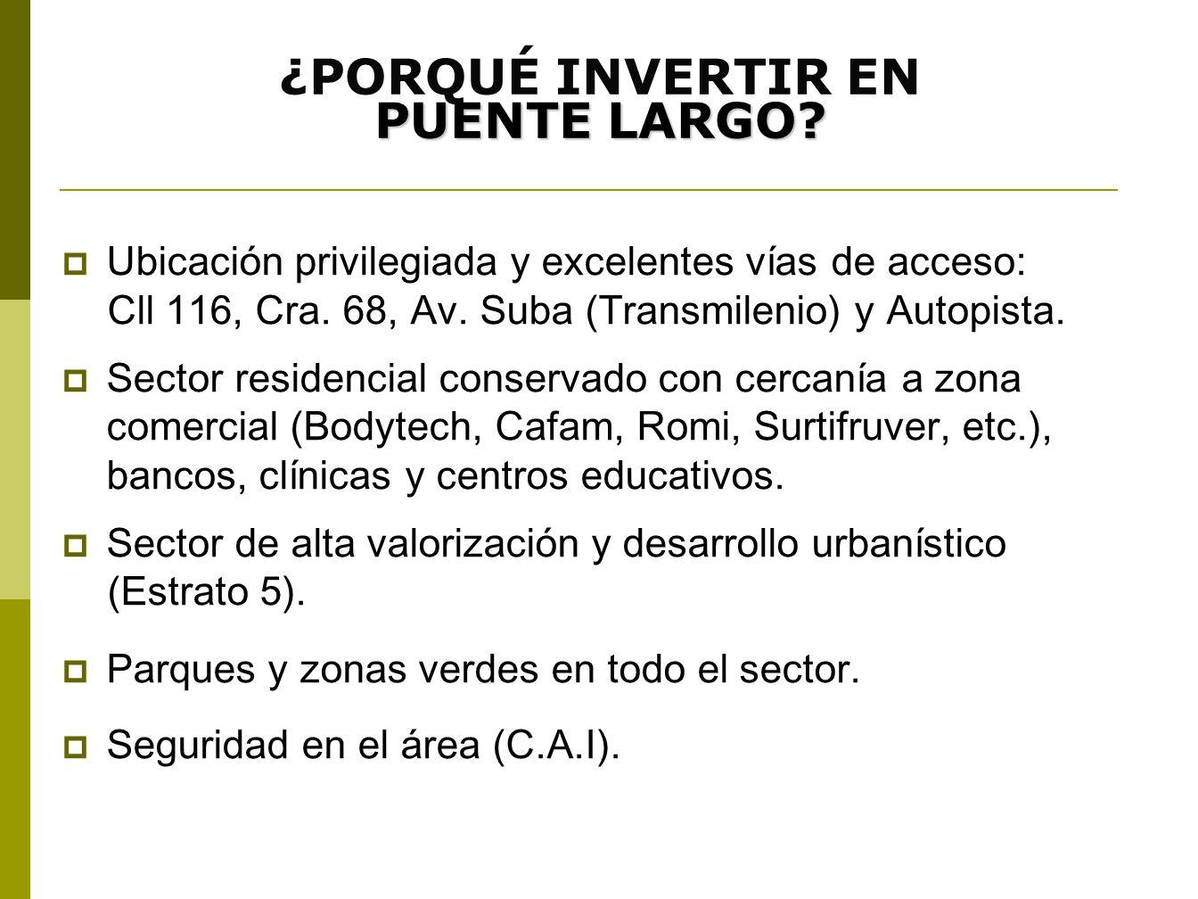 MONTEVERDI 104 PRIVILEGIOS DE INVERTIR EN MONTEVERDI 104 Apartamentos desde 60 hasta 96 m 2.