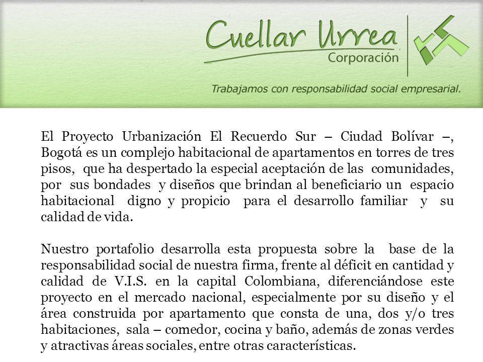 PROGRAMACIÓN DE OBRA La Etapa I-A se desarrollará en un período de 9 meses comprendidos entre Octubre16/2011 y Sept16/2012