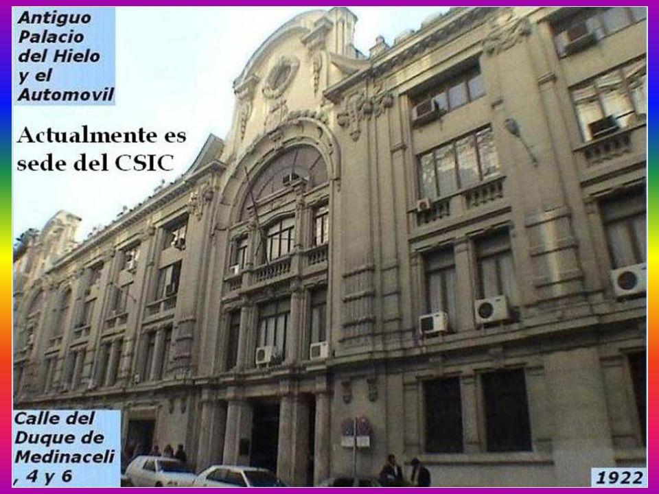 Edificio Grassy Fue construido entre 1916 y 1917 por el arquitecto Eladio Laredo y Carranza, arquitectónicamente presenta una clara concepción eclécti