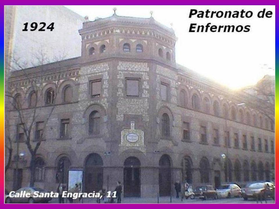 Edificio antiguos almacenes Madrid Paris 1924 Actual sede del Grupo Prisa Gran Vía, 32