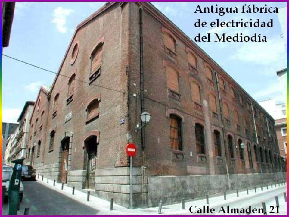 HOSPITAL HOMEOPATICO DE SAN JOSE; fue construido entre 1874 y 1878 según proyecto de José Segundo de Lema. Consta de una planta en forma de U, compues