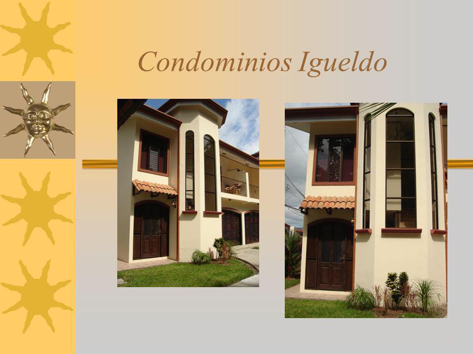 Condominios Igueldo