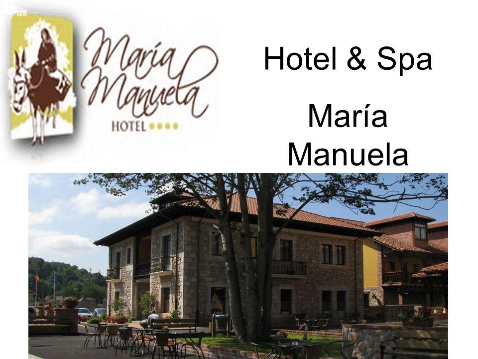 Hotel & Spa María Manuela