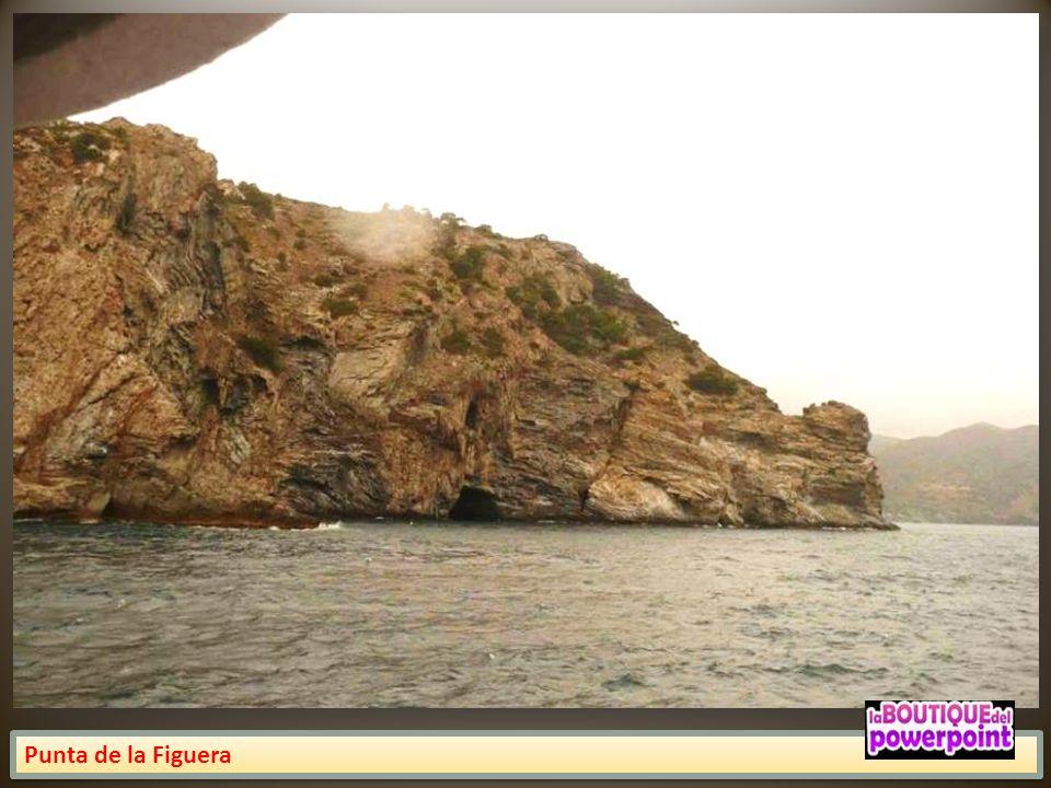 El Cap de Creus el extremo más oriental de España, no es tan solo el lugar donde primero amanece de toda la península ibérica, sino también un punto m