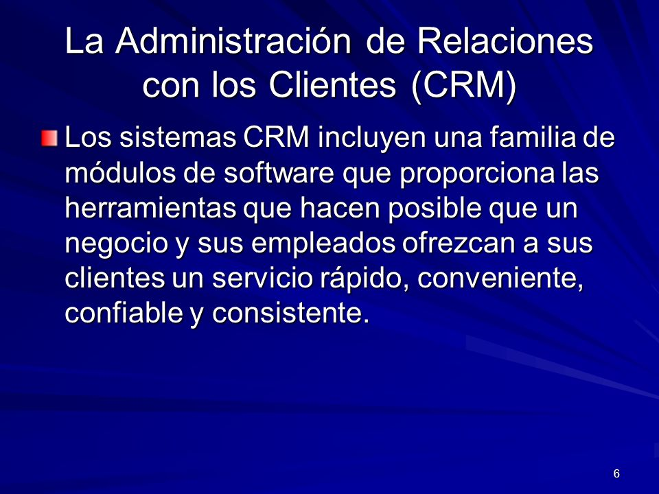 7 Proveedores lideres de software de CRM Siebel System Oracle,PeopleSoft SAP AG Ephiphany