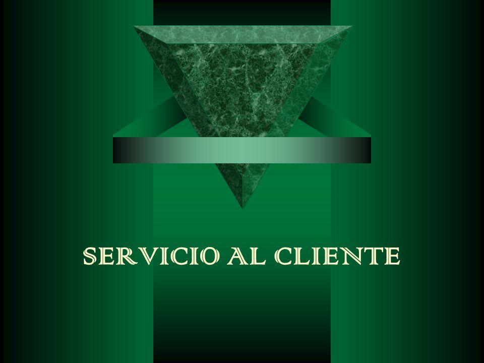 25/04/20143 SERVICIO .