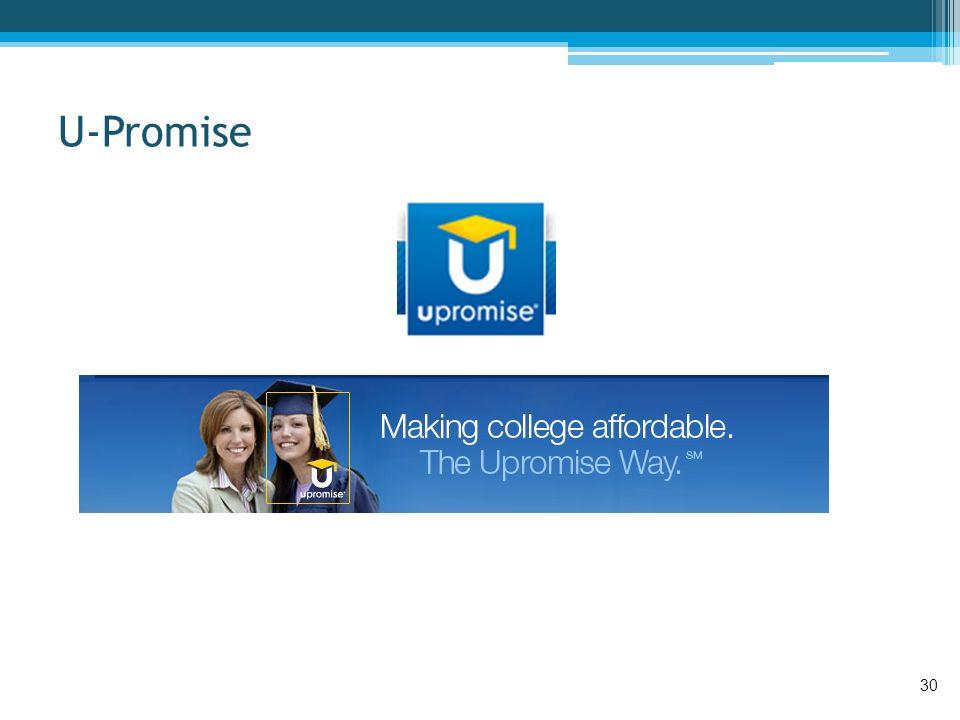 U-Promise 30