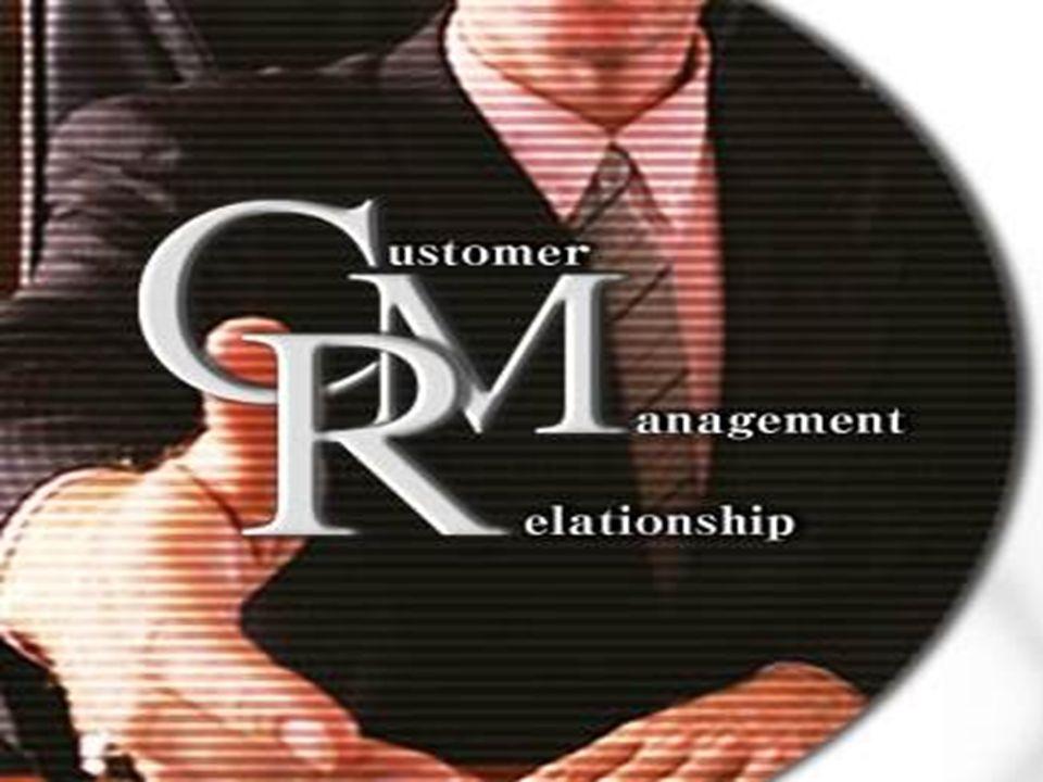 La administración de la relación con los clientes, CRM, es parte de una estrategia de negocio centrada en el cliente.