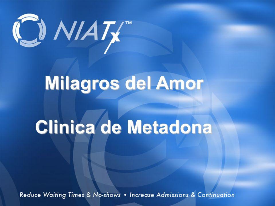 15 Overview Milagros del Amor Clinica de Metadona