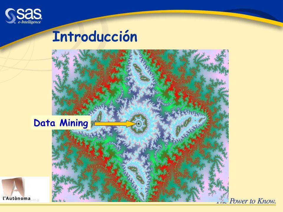 Dos caminos al interior de los datos DescriptivoPredictivo