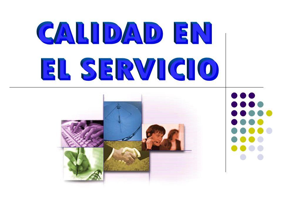 Los servicios son más intangibles que tangibles.