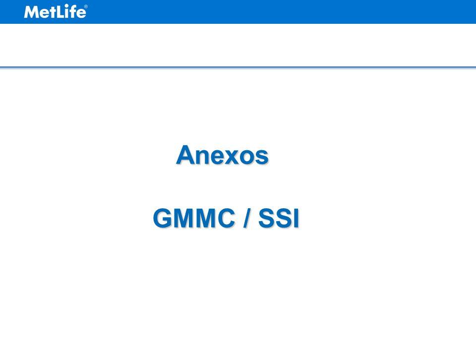 Anexos GMMC / SSI