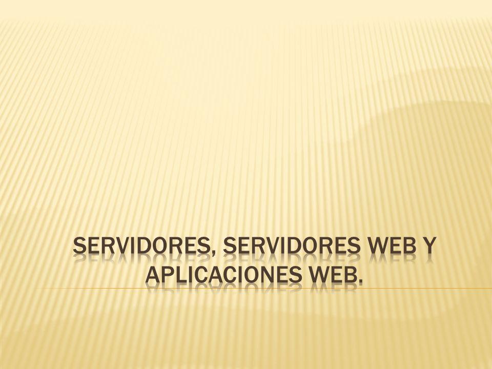 1.El usuario ve información de una página Web.